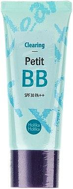 BB Creme für problematische und fettige Haut - Holika Holika Clearing Petit BB Cream — Bild N1