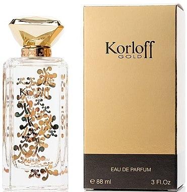 Korloff Paris Korloff Gold - Eau de Parfum — Bild N1