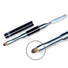 Düfte, Parfümerie und Kosmetik Pinsel und Spachtel für Polygel und Acryl-Gel № 12 - Elisium