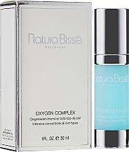 Düfte, Parfümerie und Kosmetik Sauerstoffkomplex für alle Hauttypen - Natura Bisse Oxygen Complex
