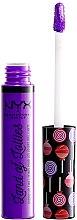 Lipgloss - Nyx Professional Makeup Land of Lollies Glossy Lip Tint — Bild N3