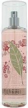 Düfte, Parfümerie und Kosmetik Elizabeth Arden Green Tea Cherry Blossom - Körpernebel mit grünem Tee und Kirschblütte