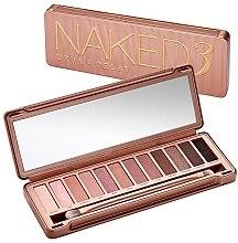 Düfte, Parfümerie und Kosmetik Lidschattenpalette - Urban Decay Naked3 Eyeshadow Palette