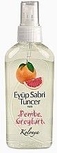 Düfte, Parfümerie und Kosmetik Eyup Sabri Tuncer Pink Grapefruit - Eau de Cologne Spray