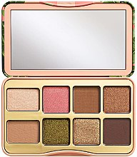 Düfte, Parfümerie und Kosmetik Lidschatten-Palette - Too Faced Shake Your Palm Palms Eye Palette