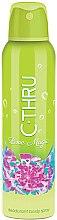 Düfte, Parfümerie und Kosmetik C-Thru Lime Magic Deodorant Body Spray - Deospray