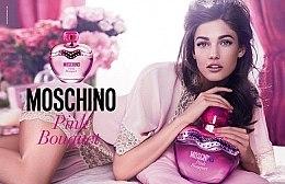 Moschino Pink Bouquet - Eau de Toilette — Bild N4