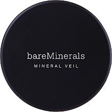 Düfte, Parfümerie und Kosmetik Gesichtspuder LSF 25 - Bare Escentuals Bare Minerals Mineral Veil SPF25