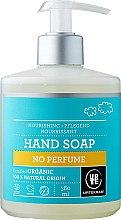 Düfte, Parfümerie und Kosmetik Flüssige Handseife parfümfrei - Urtekram Organic No Perfume Liquid Hand Soap