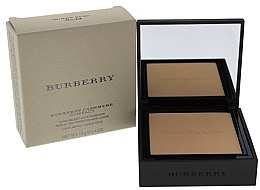 Kompaktpuder Make-up Base - Burberry Cashmere Compact — Bild N2