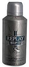 Düfte, Parfümerie und Kosmetik Replay Relover - Deospray