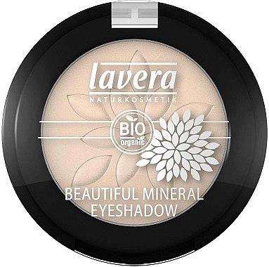 Lidschatten - Lavera Beautiful Mineral Eyeshadow Mono — Bild N1