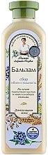 Düfte, Parfümerie und Kosmetik Haarspülung mit Weizen und kaltgepressten Ölen für mehr Fülle und Pracht - Rezepte der Oma Agafja