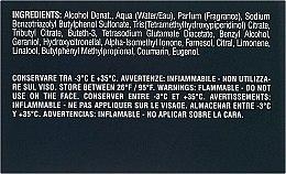 Erfrischende Feuchttücher für Bart und Gesicht mit Azur Limettenduft - Cologne Refreshing Tissues Azur Lime — Bild N3