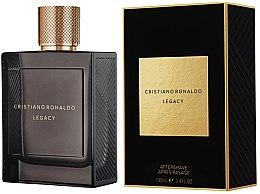 Düfte, Parfümerie und Kosmetik Cristiano Ronaldo Legacy - After Shave