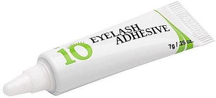 Transparenter Kleber für künstliche Wimpern - Aden Cosmetics Eyelash Adhesive — Bild N1