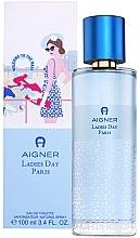 Düfte, Parfümerie und Kosmetik Aigner Ladies Day Paris - Eau de Toilette
