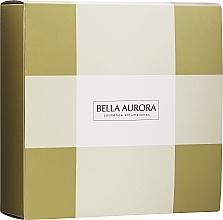 Düfte, Parfümerie und Kosmetik Gesichtspflegeset - Bella Aurora Splendor 10 Set (Gesichtscreme 50ml + Mizellenwasser 100ml)