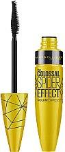 Düfte, Parfümerie und Kosmetik Wimperntusche - Maybelline The Colossal Volume Express Spider Effect Mascara