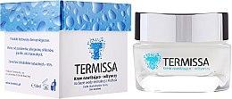 Düfte, Parfümerie und Kosmetik Feuchtigkeitsspendende Gesichtscreme - Termissa Face Cream