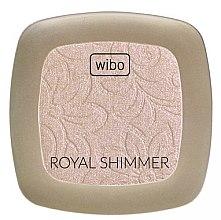 Düfte, Parfümerie und Kosmetik Highlighter - Wibo Royal Shimmer