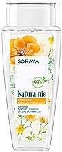 Düfte, Parfümerie und Kosmetik Erfrischende Gesichtsessenz mit Orangenblüten- und Kamillenextrakt - Soraya