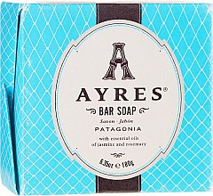 Düfte, Parfümerie und Kosmetik Naturseife Patagonia - Ayres Patagonia Vegetable Bar Soap