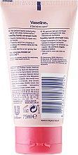 Intensiv pflegende Hand- und Nagelcreme mit Keratin - Vaseline Intensive Care Healthy Hands & Nails Keratin Cream — Bild N2