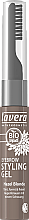 Düfte, Parfümerie und Kosmetik Augenbrauengel - Lavera Eyebrow Styling Gel