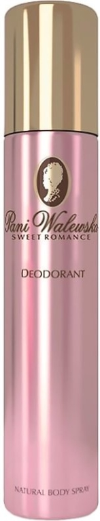 Miraculum Pani Walewska Sweet Romance - Deospray — Bild N1