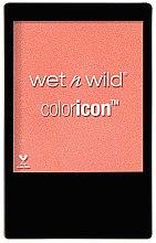 Düfte, Parfümerie und Kosmetik Kompakt-Rouge - Wet N Wild Color Icon Blush