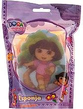 Düfte, Parfümerie und Kosmetik Kinder-Badeschwamm Dora 169-8 - Suavipiel Dora Bath Sponge