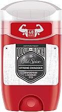 Düfte, Parfümerie und Kosmetik Deostick Antitranspirant - Old Spice Strong Swagger Deodorant Stick