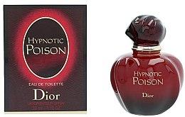 Dior Hypnotic Poison - Eau de Toilette  — Bild N1
