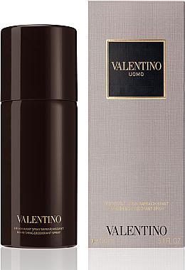 Valentino Valentino Uomo - Deospray — Bild N1