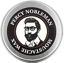 Düfte, Parfümerie und Kosmetik Schnurrbartwachs - Percy Nobleman Moustache Wax