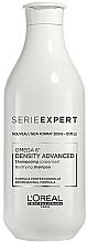 Aktivierendes Shampoo für dünnes Haar - L'Oreal Professionnel Density advanced Shampoo — Bild N1