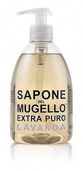 Flüssigseife mit Lavendel - Officina Del Mugello Liquid Soap Lavender — Bild N1