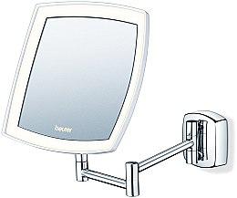 Düfte, Parfümerie und Kosmetik Beleuchteter Kosmetikspiegel - Beurer Cosmetic Mirror BS 89