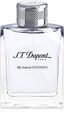 Düfte, Parfümerie und Kosmetik Dupont 58 Avenue Montaigne - Eau de Toilette