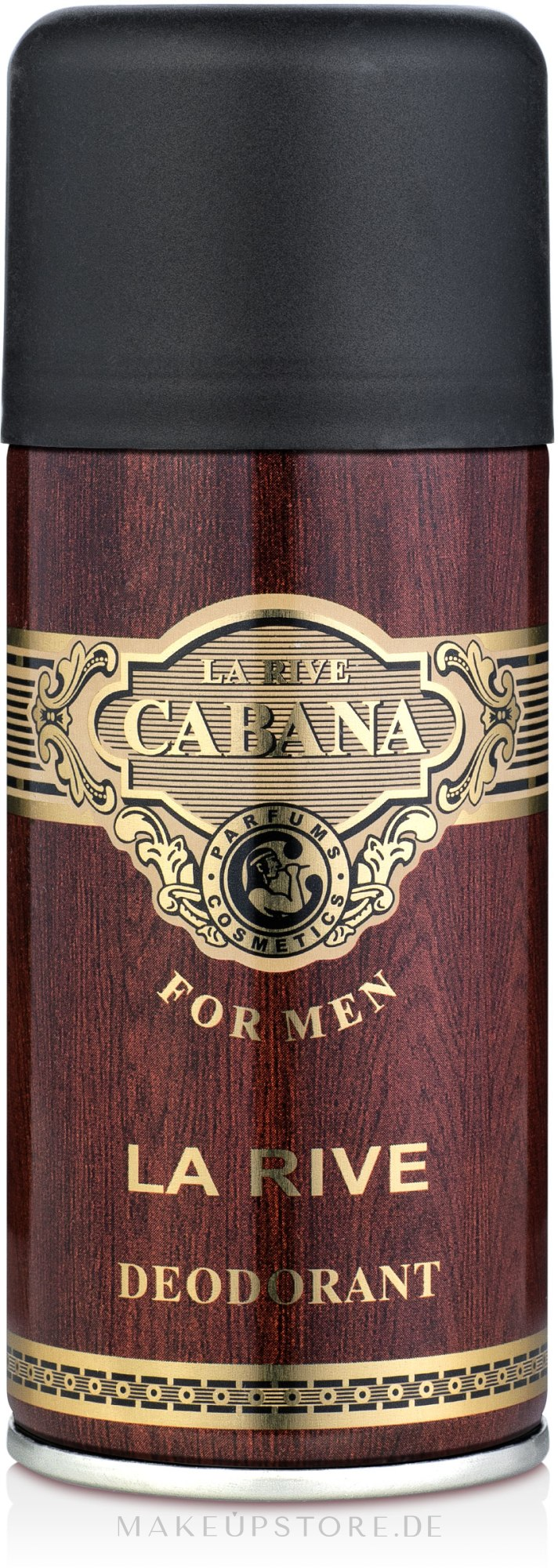 La Rive Cabana - Deospray — Bild 150 ml