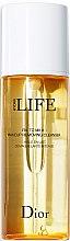 Düfte, Parfümerie und Kosmetik Gesichtsöl zum Abschminken - Dior Hydra Life Oil To Milk Makeup Removing Cleanser