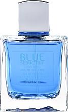 Düfte, Parfümerie und Kosmetik Antonio Banderas Blue Seduction - Eau de Toilette