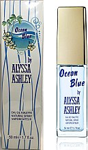 Alyssa Ashley Ocean Blue - Eau de Toilette — Bild N2