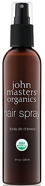 Haarlack - John Masters Organics Hair Spray — Bild N1