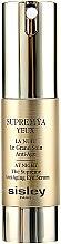 Düfte, Parfümerie und Kosmetik Verjüngende Anti-Aging Nachtpflege - Sisley Supremya Yeux At Night The Supreme Anti-Aging Eye Serum