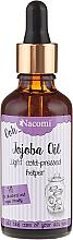 Düfte, Parfümerie und Kosmetik Jojobaöl für den Körper - Nacomi Jojoba Oil
