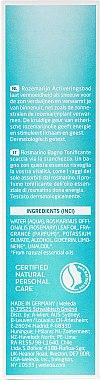Erfrischende Bademilch mit Rosmarin - Weleda Rosemary Invigorating Bath Milk — Bild N3