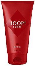Düfte, Parfümerie und Kosmetik Joop! Joop! Homme Red King - Duschgel