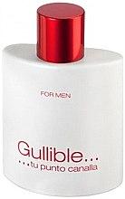Düfte, Parfümerie und Kosmetik Concept V Design Gullible - Eau de Toilette